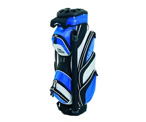 Longridge Grip Lock Cart Bag