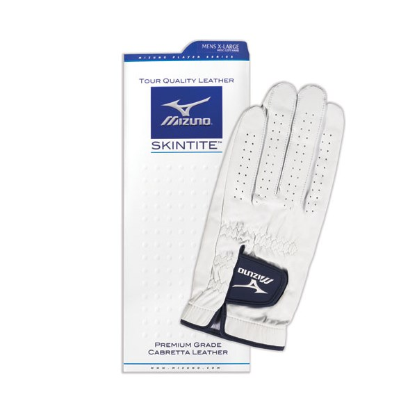 Mizuno Tour Skintite Thin Leather Glove