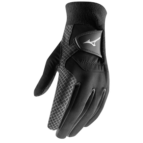 Mizuno Mens Thermagrip Gloves (Pair)
