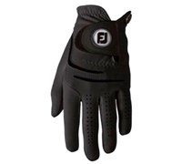 FootJoy Mens GTxtreme Golf Gloves 2015 (Black)