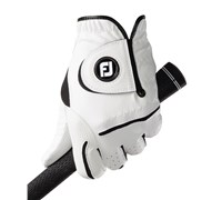 FootJoy Mens GTxtreme Golf Gloves 2015 (White)