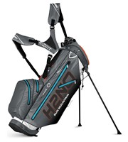 Sun Mountain H2NO Lite 14-Way Stand Bag 2016