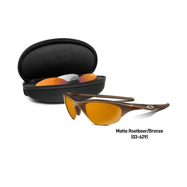 oakley half jacket golf array sunglasses
