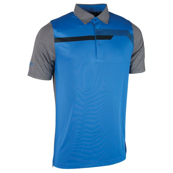 Glenmuir Mens Hatfield Polo Shirt