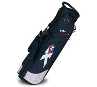 Callaway Hyperlite 1 XR Pencil Bag (Navy)