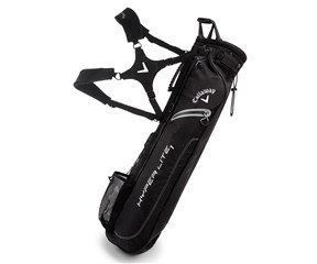 Callaway Hyper-Lite 1 Pencil Bag 2016  Double Strap