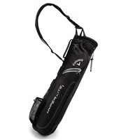 Callaway Hyper-Lite 1 Pencil Bag 2016  Single Strap