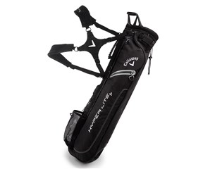 Callaway Hyper-Lite 1 Plus Pencil Bag 2016  Double Strap
