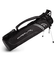 Callaway Hyper-Lite 1 Plus Pencil Bag 2016  Single Strap