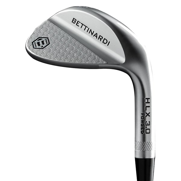 Bettinardi HLX 3.0 Chrome Wedge