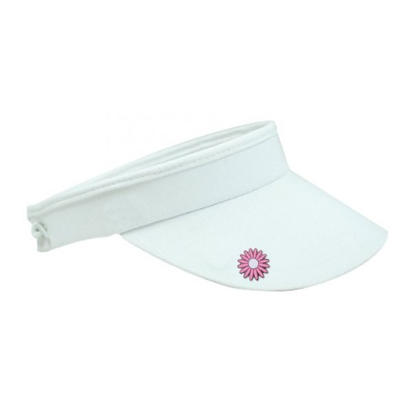 Ladies Telephone Wire Visor
