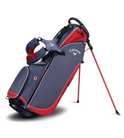 Callaway Hyper Lite 2 Double Strap Stand Bag 2017
