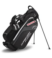 Callaway Hyper Dry Fusion Stand Bag 2017