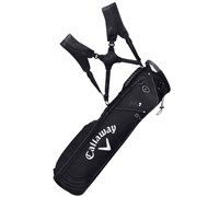 Callaway Golf Hyper-Lite 1 Pencil Bag 2015 (Black)