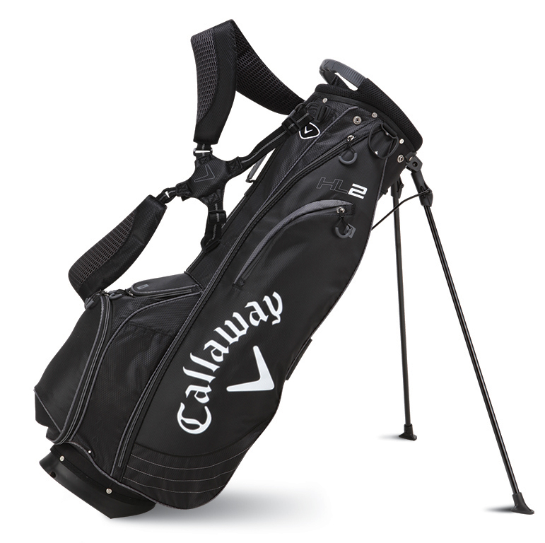 Light Stand Golf Bag: Callaway Golf Hyper-Lite 2 Stand Bag 2014