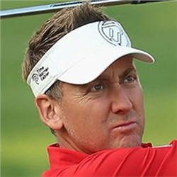 Ian Poulter Named Vice-Captain for Ryder Cup