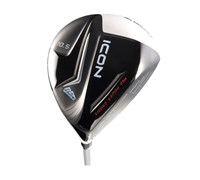MD Golf Icon Titanium Driver 2014