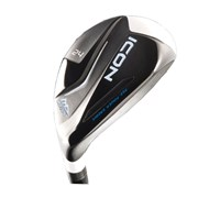 MD Golf Ladies Icon Blue Hybrid 2014
