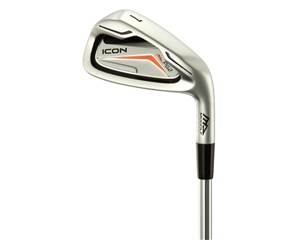 MD Golf Icon Irons 2014  Steel Shaft