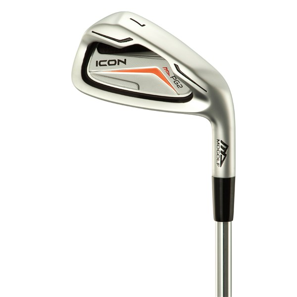 MD Golf Icon Irons (Steel Shaft)