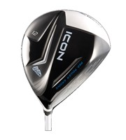 MD Golf Ladies Icon Blue Driver