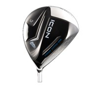 MD Golf Ladies Icon Blue Driver 2014