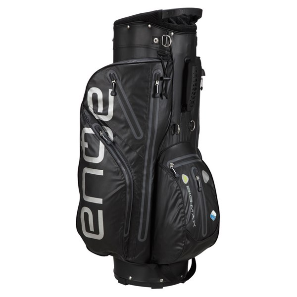 Big Max I-Dry Aqua Waterproof Cart Bag