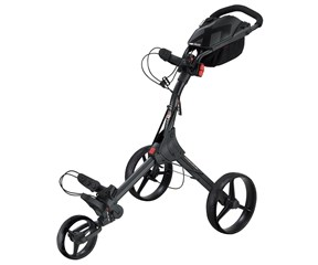 Big Max IQ+ Push Trolley