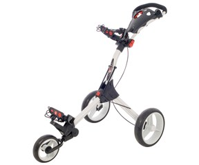 Big Max IQ 3-Wheel Lightweight Trolley