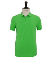 J Lindeberg Rubi Regular Pique Polo Shirt