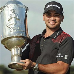 Jason Day's Record-Breaking First Major Victory