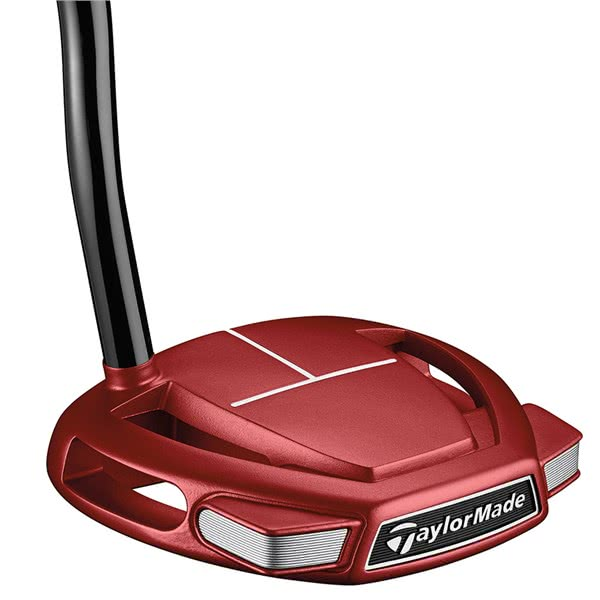 TaylorMade Spider Tour Red Mini Putter