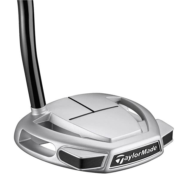 TaylorMade Spider Tour Diamond Silver Mini Putter