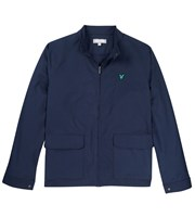 Lyle and Scott Mens Showerproof Functional Wind Jacket