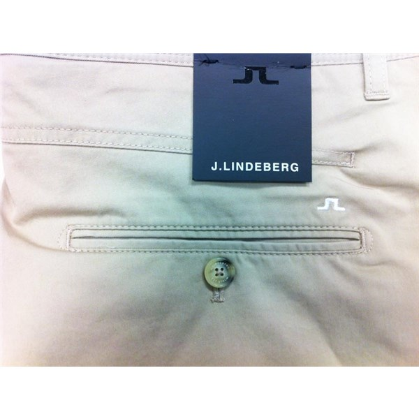 J Lindeberg Oli Slim Fine Twill Stretch Trousers
