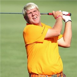 Happy Birthday John Daly - Wild Thing Turns 50