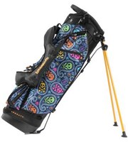LOUDMOUTH Jolly Roger 2.0 Stand Bag