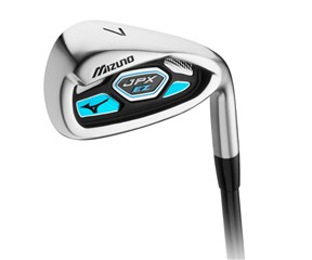 Mizuno Ladies JPX EZ Irons  Graphite Shaft