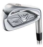 Mizuno JPX-850 Forged Irons  Steel Shaft