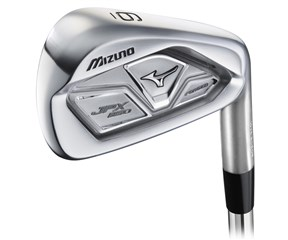 Mizuno JPX-850 Forged Irons  Graphite Shaft