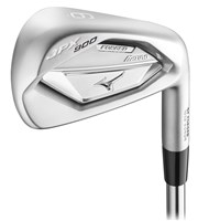 Mizuno JPX 900 Forged Irons  Steel Shaft