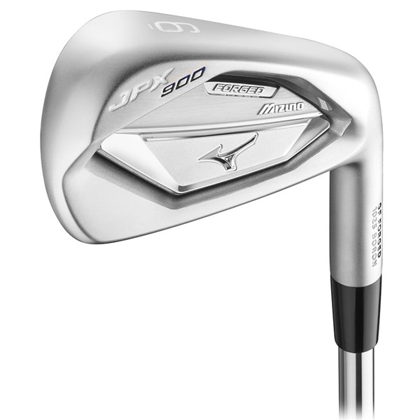 Mizuno JPX 900 Forged Irons (Steel Shaft)