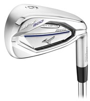 Mizuno JPX 900 Hot Metal Irons  Steel Shaft