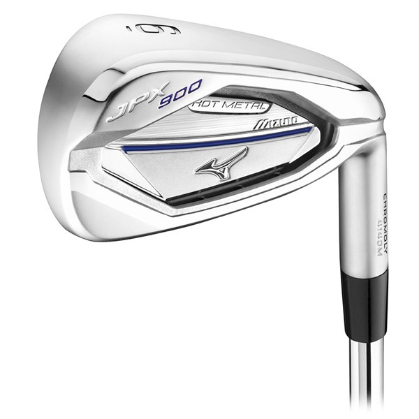 Mizuno JPX 900 Hot Metal Irons (Graphite Shaft)