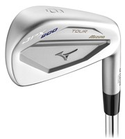 Mizuno JPX 900 Tour Irons  Steel Shaft