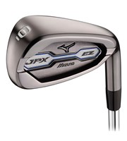 Mizuno JPX EZ Irons 2016  Steel Shaft