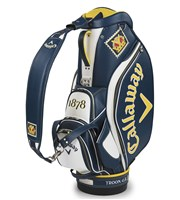 Callaway Limited Edition The Open Major Staff Bag 2016