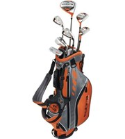 Cobra Juniors RF Golf Package Set  5-8 Years