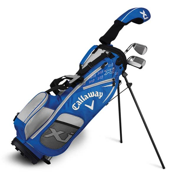 Callaway Boys XJ Package Level 1 Set (38 Inch - 46 Inch)