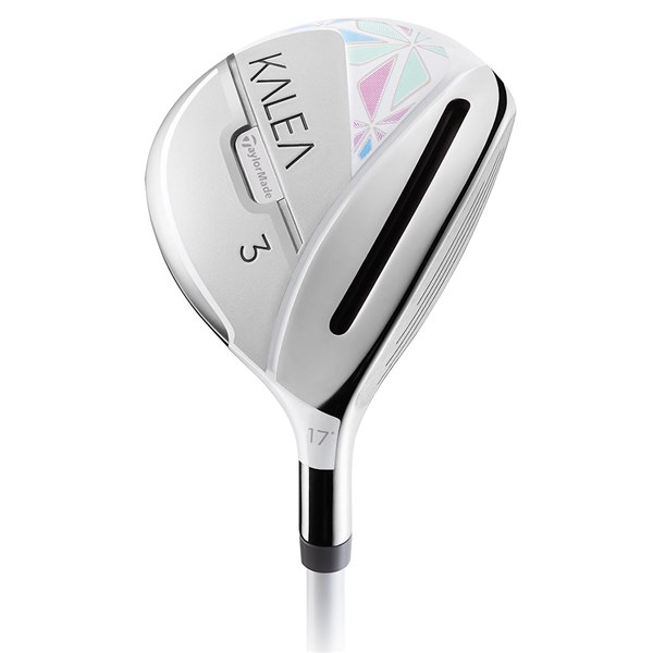 TaylorMade Ladies Kalea 3 Fairway Wood
